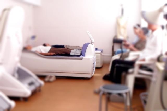 治療院の集客手段